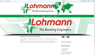 Lohmann-Nordic.se